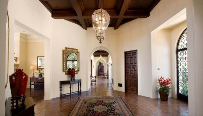 $45 Million Cima Del Mundo Estate in Montecito California 23