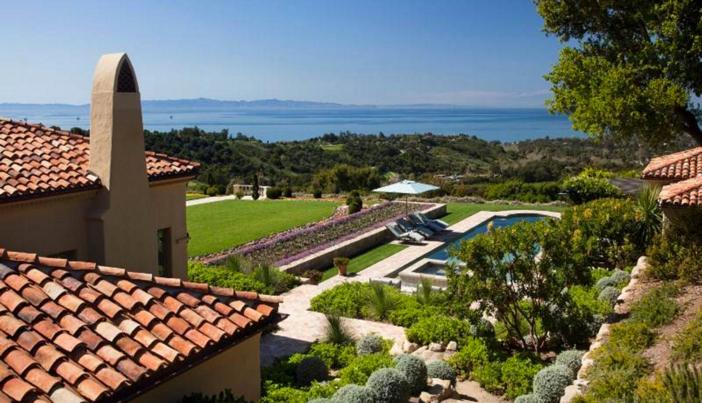 $45 Million Cima Del Mundo Estate in Montecito California 4