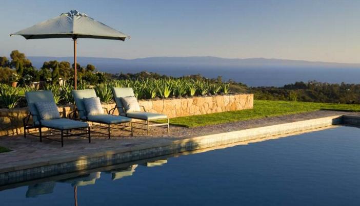 $45 Million Cima Del Mundo Estate in Montecito California 7
