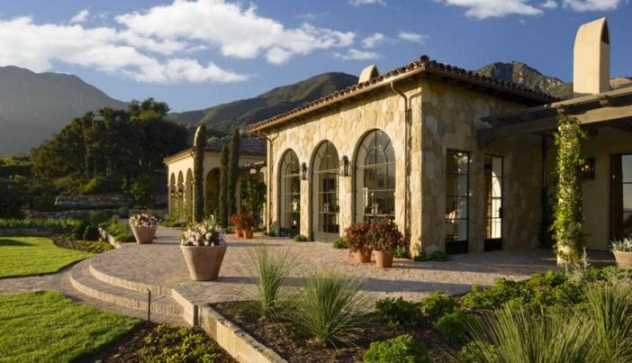 $45 Million Cima Del Mundo Estate in Montecito California 8