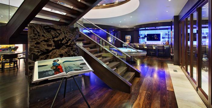 $45 Million Modern Masterpiece in Laguna Beach California 11