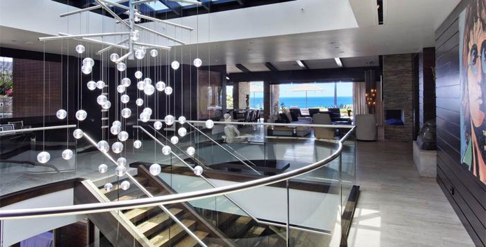 $45 Million Modern Masterpiece in Laguna Beach California 2