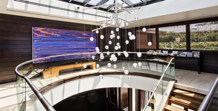 $45 Million Modern Masterpiece in Laguna Beach California 3
