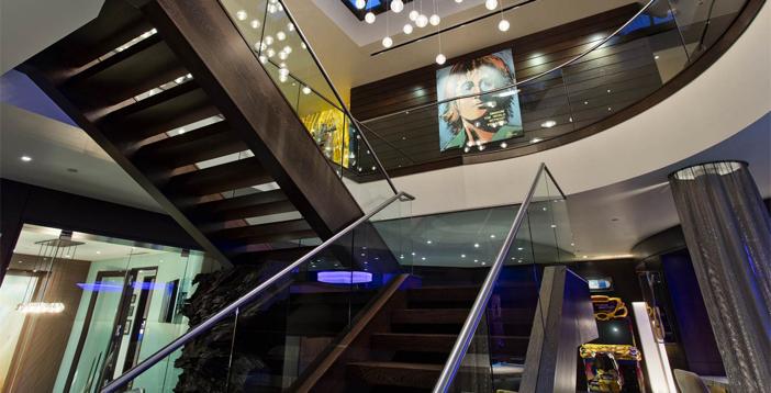 $45 Million Modern Masterpiece in Laguna Beach California 4