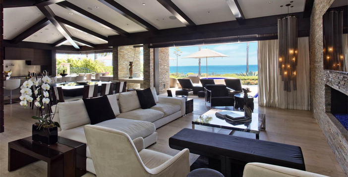$45 Million Modern Masterpiece in Laguna Beach California 5