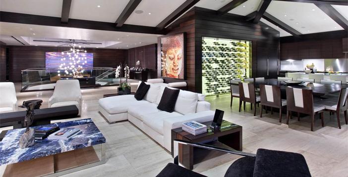 $45 Million Modern Masterpiece in Laguna Beach California 7