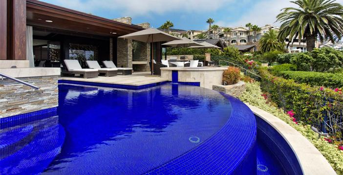 $45 Million Modern Masterpiece in Laguna Beach California 9