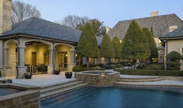 $5.5 Million Architectural Masterpiece in Texas 14