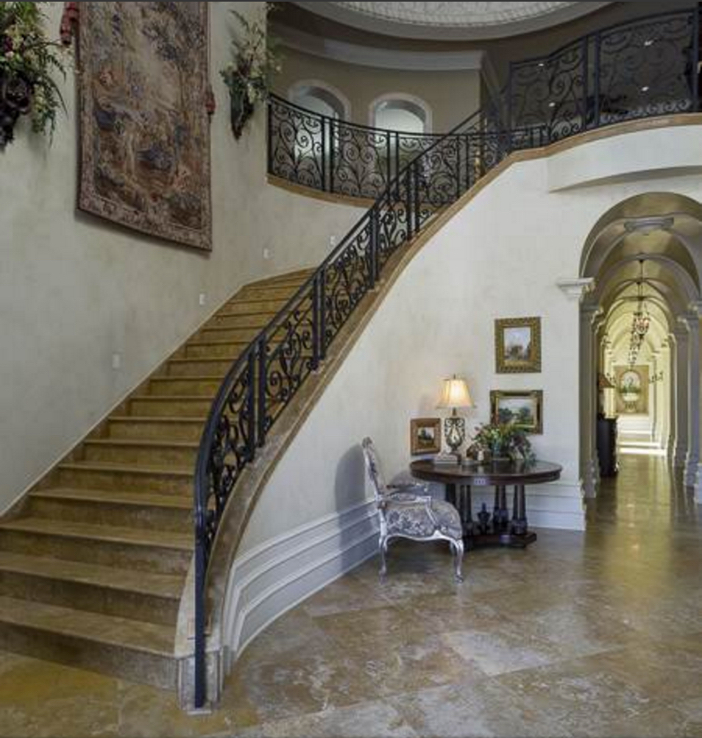 $5.5 Million Architectural Masterpiece in Texas 18