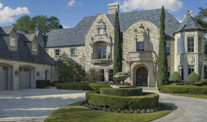 $5.5 Million Architectural Masterpiece in Texas 19