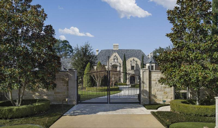 $5.5 Million Architectural Masterpiece in Texas 20