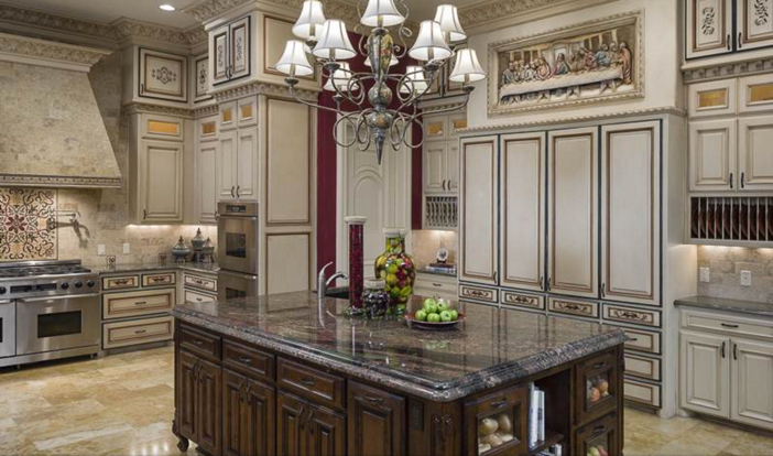 $5.5 Million Architectural Masterpiece in Texas 8