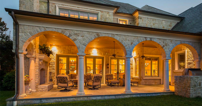 $5.6 Million Enchanting French Provincial Estate in Texas 11