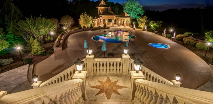 $7 Million Magnificent Mansion in Maryland 10
