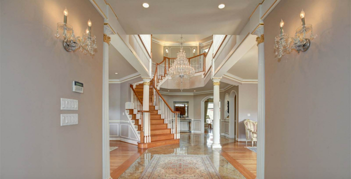 $7 Million Magnificent Mansion in Maryland 3