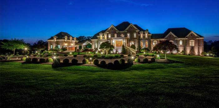 $7 Million Magnificent Mansion in Maryland