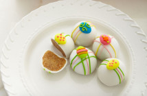 Austin Cake Ball Easter Cake Ball Collection 2