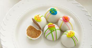 Austin Cake Ball Easter Cake Ball Collection 2