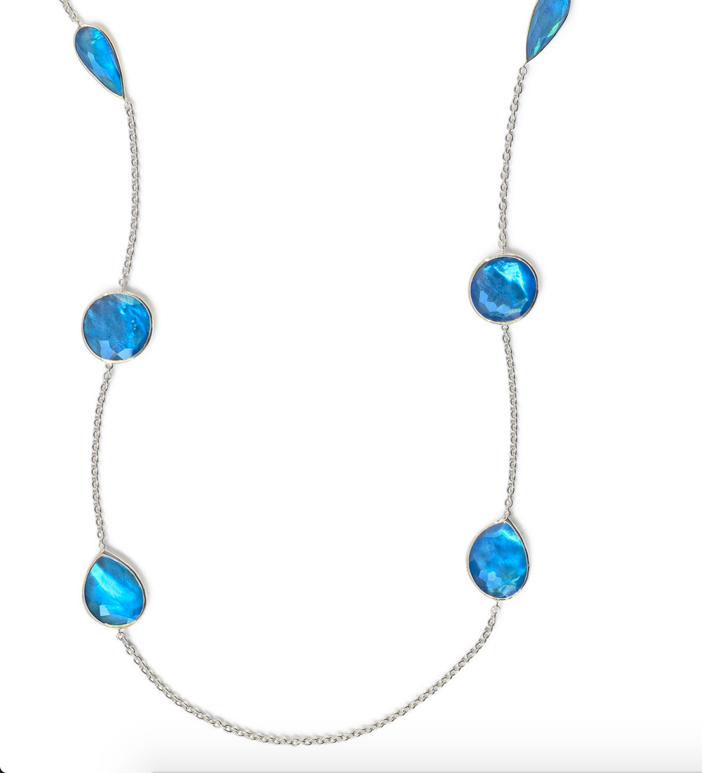 Ippolita Rock Candy Wonderland Station Necklace