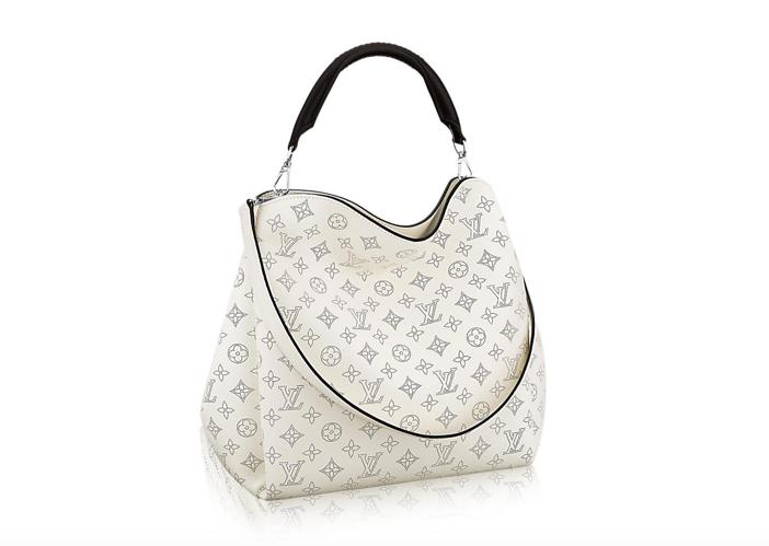 Louis Vuitton Babylone GM