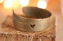 Love Birch Cuff 3