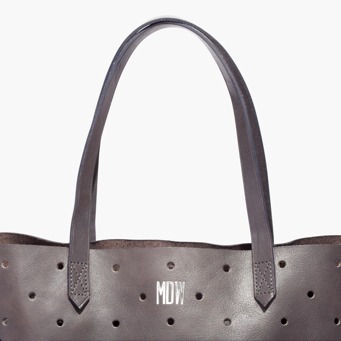 Madewell The Holepunch Transport Tote 2
