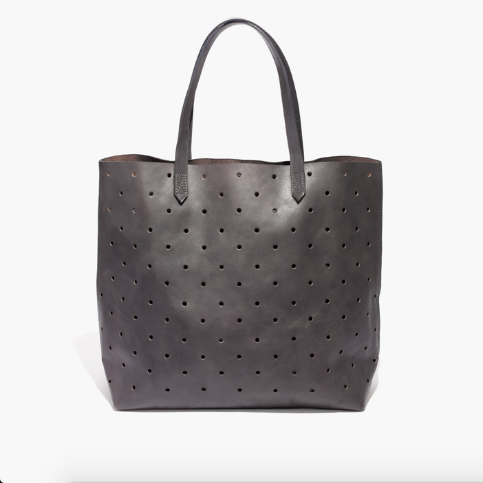 Madewell The Holepunch Transport Tote