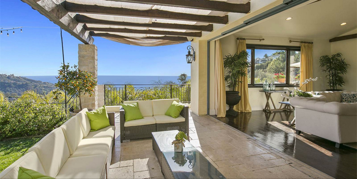 $12.8 Million Maison De Provence Estate in Laguna Beach California 18