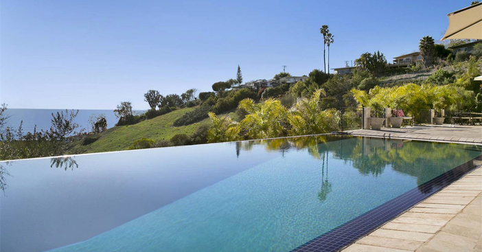 $12.8 Million Maison De Provence Estate in Laguna Beach California 20