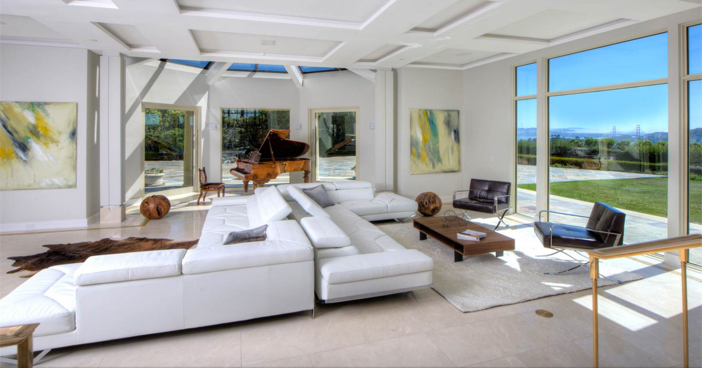 $12.9 Million Stunning Resort Quality Estate in Tiburon California 10