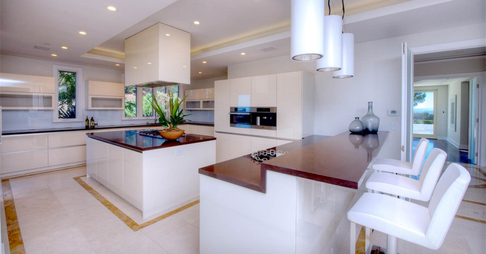 $12.9 Million Stunning Resort Quality Estate in Tiburon California 11