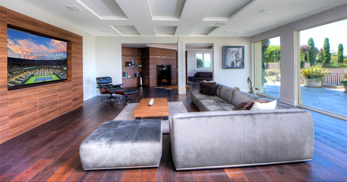 $12.9 Million Stunning Resort Quality Estate in Tiburon California 12