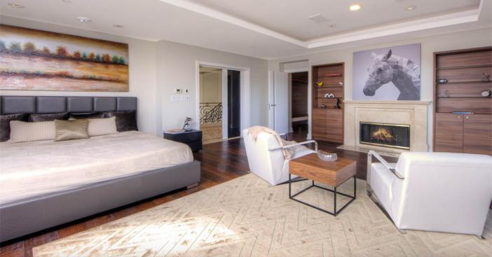 $12.9 Million Stunning Resort Quality Estate in Tiburon California 14