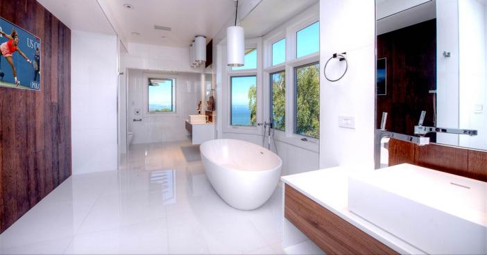 $12.9 Million Stunning Resort Quality Estate in Tiburon California 17