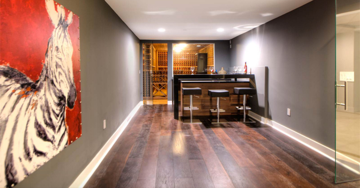 $12.9 Million Stunning Resort Quality Estate in Tiburon California 18