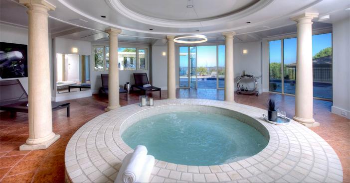 $12.9 Million Stunning Resort Quality Estate in Tiburon California 20