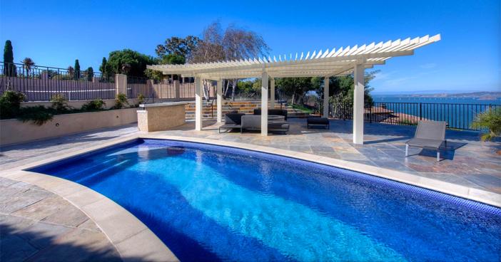 $12.9 Million Stunning Resort Quality Estate in Tiburon California 3