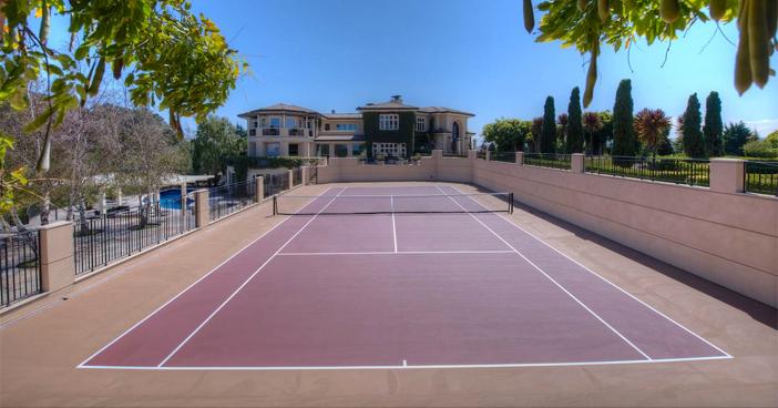 $12.9 Million Stunning Resort Quality Estate in Tiburon California 4