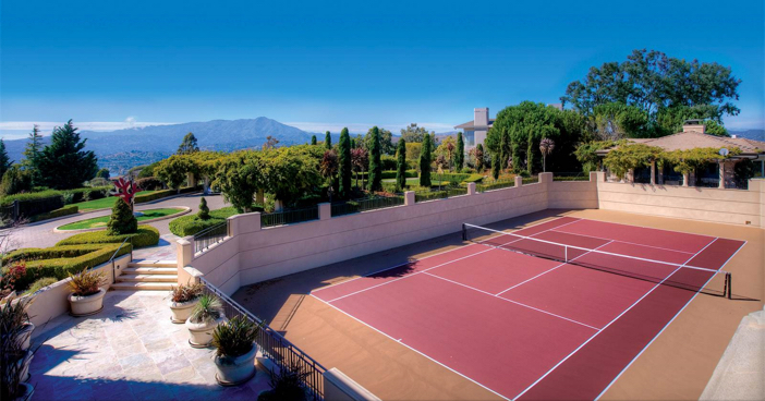 $12.9 Million Stunning Resort Quality Estate in Tiburon California 5