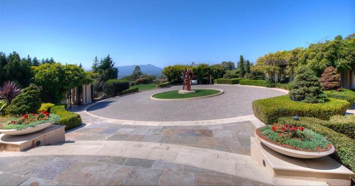 $12.9 Million Stunning Resort Quality Estate in Tiburon California 8