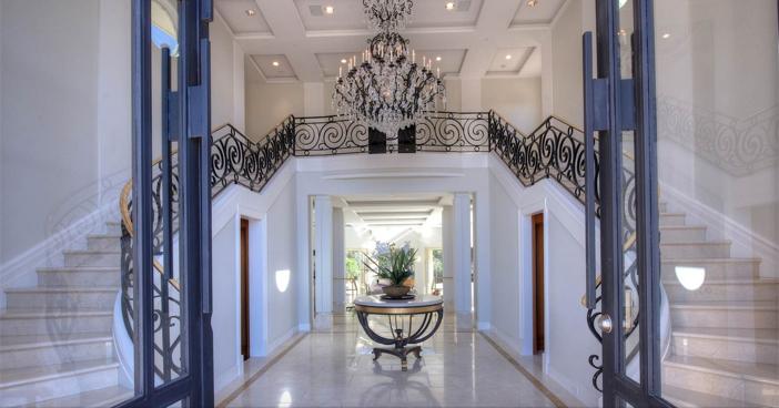 $12.9 Million Stunning Resort Quality Estate in Tiburon California 9