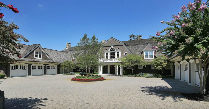 $14.9 Million Riverblades Estate in New Jersey 3