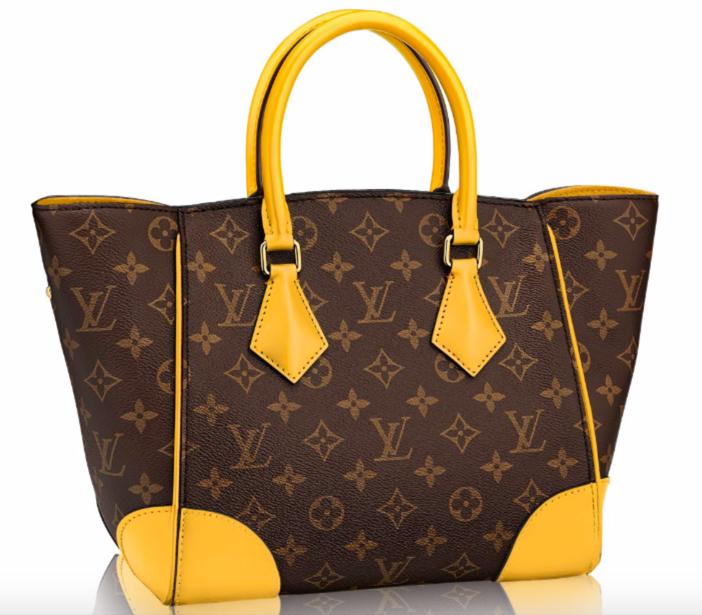 Louis Vuitton Phenix PM Monogram Handbag