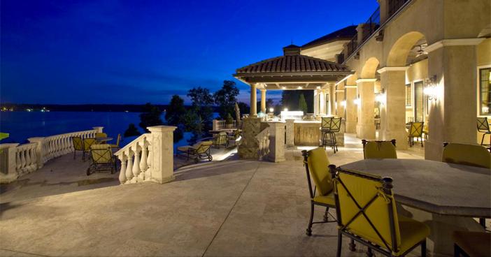 $10.5 Million Lakefront Opulence in Greensboro Georgia 14