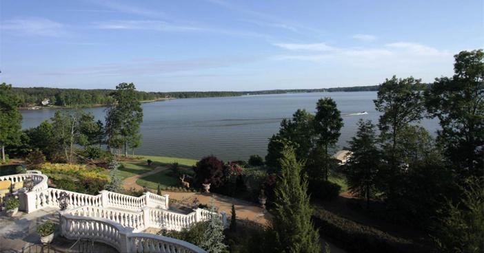 $10.5 Million Lakefront Opulence in Greensboro Georgia 16