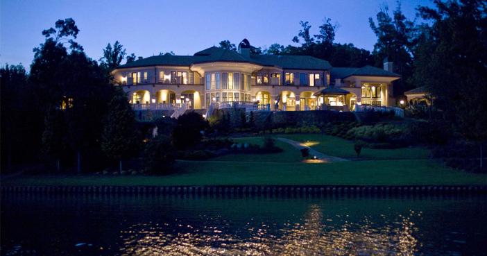 $10.5 Million Lakefront Opulence in Greensboro Georgia 22