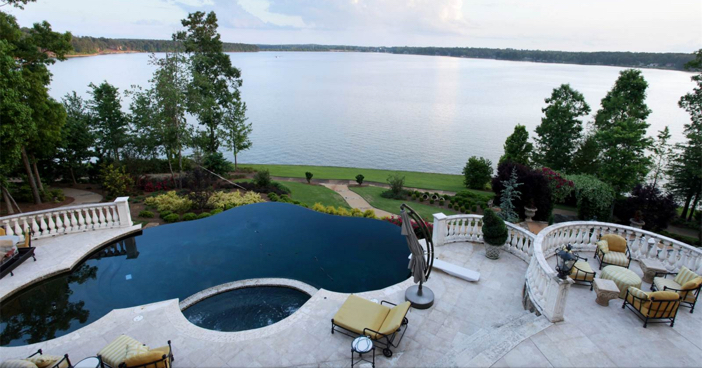 $10.5 Million Lakefront Opulence in Greensboro Georgia 4
