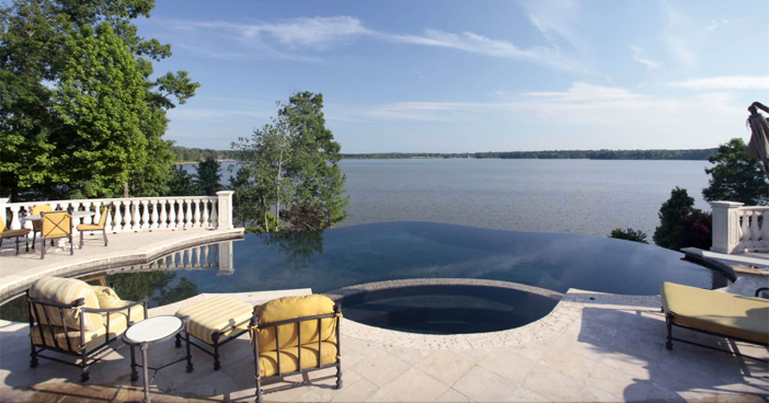 $10.5 Million Lakefront Opulence in Greensboro Georgia 5