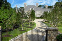 $12.5 Million Stone Georgian Mansion in Greenwich Connecticut 2