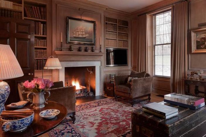 $15.8 Million Classic Brick Masterpiece in New York 10